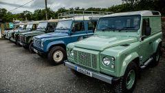 Land Rover: sull'isola dove tutto cominciò - Immagine: 5