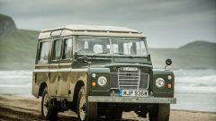 Land Rover: sull'isola dove tutto cominciò - Immagine: 6