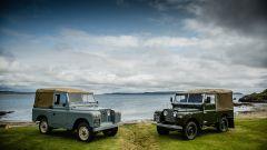 Land Rover: sull'isola dove tutto cominciò - Immagine: 7