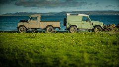 Land Rover: sull'isola dove tutto cominciò - Immagine: 8
