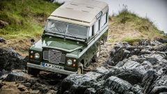 Land Rover: sull'isola dove tutto cominciò - Immagine: 10