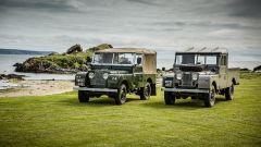 Land Rover: sull'isola dove tutto cominciò - Immagine: 11