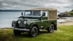 Land Rover: sull'isola dove tutto cominciò - Immagine: 12