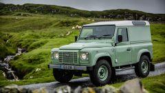 Land Rover: sull'isola dove tutto cominciò - Immagine: 13