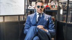 Lapo Elkann: direttore creativo di Garage Italia