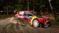 Lappi - Citroen C3 Wrc Plus