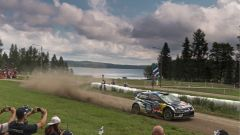 Latvala - Rally Finlandia 2016
