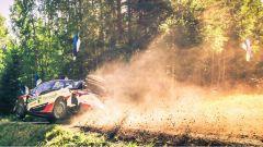 WRC 2018, Rally di Finlandia: Ostberg conquista lo Shakedown con Citroen. Terzo posto per Latvala con Toyota