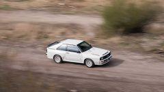 L'Audi Sport Quattro è tra le vetture più ricercate dai collezionisti