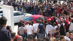Audi protagonista a Casa Milan - Immagine: 6