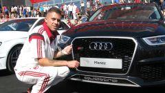 Audi protagonista a Casa Milan - Immagine: 1