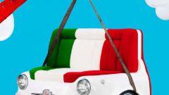 L'auto al Fuorisalone di Milano - Immagine: 56