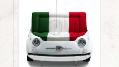 L'auto al Fuorisalone di Milano - Immagine: 60