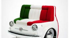 L'auto al Fuorisalone di Milano - Immagine: 57