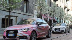 L'auto al Fuorisalone di Milano - Immagine: 55