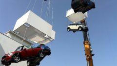 L'auto al Fuorisalone di Milano - Immagine: 46