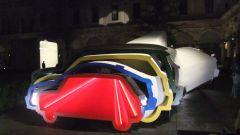 L'auto al Fuorisalone di Milano - Immagine: 40