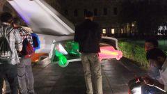 L'auto al Fuorisalone di Milano - Immagine: 37