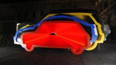 L'auto al Fuorisalone di Milano - Immagine: 31