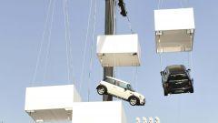 L'auto al Fuorisalone di Milano - Immagine: 45