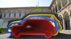 L'auto al Fuorisalone di Milano - Immagine: 43