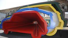 L'auto al Fuorisalone di Milano - Immagine: 41
