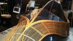 L'auto al Fuorisalone di Milano - Immagine: 20
