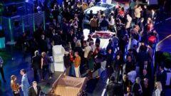 L'auto al Fuorisalone di Milano - Immagine: 13