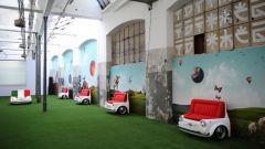 L'auto al Fuorisalone di Milano - Immagine: 3