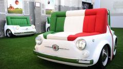 L'auto al Fuorisalone di Milano - Immagine: 1