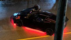 L'auto nel dietro le quinte della seconda stagione di Batwoman