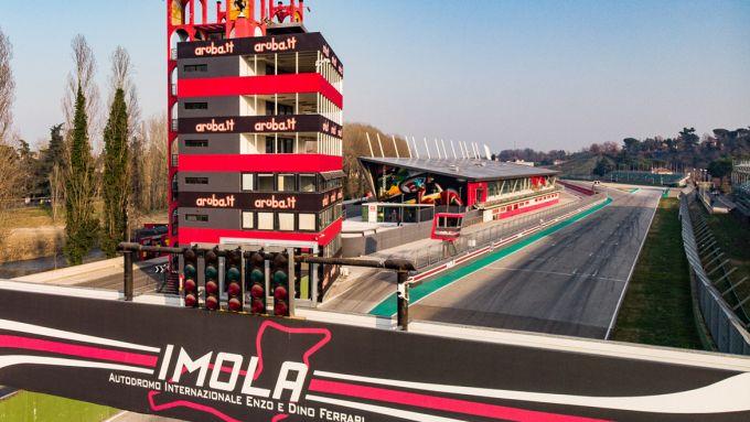 L'Autodromo di Imola