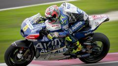 Lavaro Bautista Ducati test Sepang 2017 day 2
