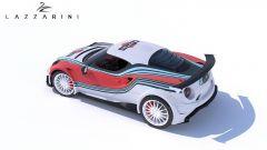 Lazzarini Design 4C Definitiva - Immagine: 9
