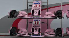Le ali anteriori delle moderne F1 sono diventate davvero troppo complesse