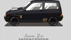 Se il Generale Lee fosse una Renault 4 - Immagine: 8