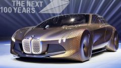 Le auto del futuro saranno sempre più informatizzate e connesse