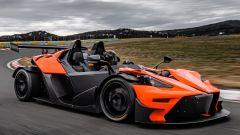 Le auto migliori (e le peggiori) guidate da Marco Rocca - Immagine: 6