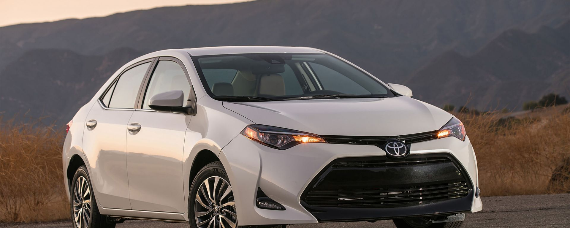 Le auto più vendute del 2016: la Toyota Corolla domina la classifica