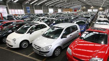 Le auto usate sono ammesse nel Reddito di Cittadinanza, ma con qualche vincolo