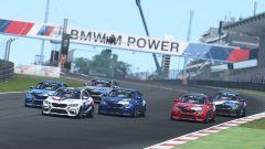 Le BMW M2 CS al Nurburgring
