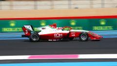 Le Castellet, Gara 2: comanda Leclerc - Immagine: 2