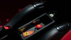 Le chiavi della Ferrari Enzo venduta all'asta