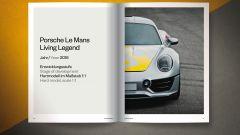 Le concept mai viste di Porsche in un libro: Porsche Unseen
