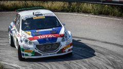 Le dichiarazioni dei piloti Peugeot Sport Italia prima del Rally San Marino 2018