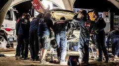 Le dichiarazioni del Team Peugeot 3008 DKR - Silk Way Rally 2017