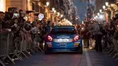 Le dichiarazioni Peugeot Sport prima del Rally Targa Florio 2018