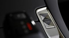 Le driving mode della DS 7 Crossback