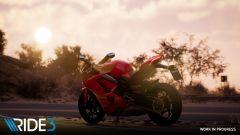 Le Ducati sbarcano su Ride 3: ecco il trailer - Immagine: 2