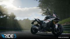 Le Ducati sbarcano su Ride 3: ecco il trailer - Immagine: 6